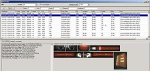 Lane Manager software