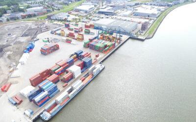 Helping Dutch based BCTN with Alblasserdam terminal automation