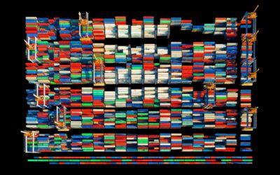 Meet Didier Engels, international container photographer